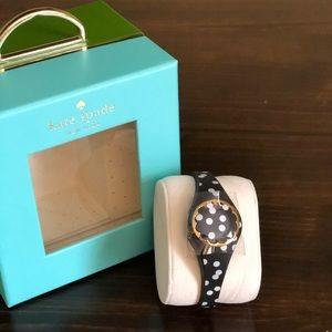 Accessories - Kate Spade activity tracker